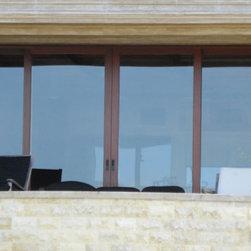 Framed & Frameless Window - Sliding glass window replacement Orange County