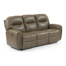 Recliner Sofa/Love Seats by Indoor and Out Furniture - Markson living room sofa available at Indoor & Out Furniture in Chandler, Arizona. Available in: Leather, performa blend/leather/vinyl, fabric, or leather/vinyl