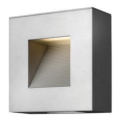 Hinkley Lighting - Hinkley Lighting 1647TT Small Wall Outdoor - Hinkley Lighting 1647TT Small Wall Outdoor
