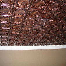 Traditional Ceiling Tile by Decorative Ceiling Tiles, Inc.
