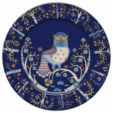 Traditional Plates by Fitzsu