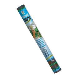 Easy Gardener - Easy Gardener 4' x 100' 25 Year Landscape Fabric (22509) - Easy Gardener 22509 4' x 100' 25 Year Landscape Fabric