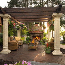 gzebos - Boards and Beams LLC