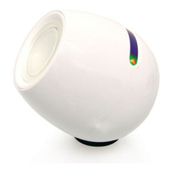 Thumbs Up! - Vivid Colour Light - Brighten up your walls with this mellow indoor mood lamp.