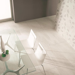 Tau Ancona Collection - This is a glazed, porcelain tile from Tau Ceramica. It's available as both a floor and wall tile. Tau Ceramica makes a wide range of sizes incliding 20x20cm, 30x30cm, 40x40cm and 45x45cm to 30x60cm 60x60cm and 60x120cm.