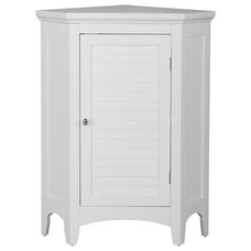 Transitional Bathroom Cabinets And Shelves by Elegant Home Fashions