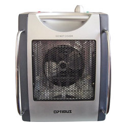 OPTIMUS - OPTIMUS H3015 HEATER PORTABLE UTILITY AUTOMATIC THERMOSTAT - OPTIMUS H3015 HEATER PORTABLE UTILITY AUTOMATIC THERMOSTAT