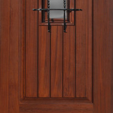 Front Doors by HomeStory of Omaha