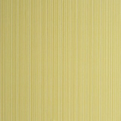 Walls Republic - Striped Lime Wallpaper S43701, Double Roll - Lime Striped is simple striped textured wallpaper with varied line weights. It will act as a harmonious complement with a wide variety of patterns and styles.