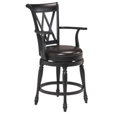 Traditional Bar Stools And Counter Stools by Cymax