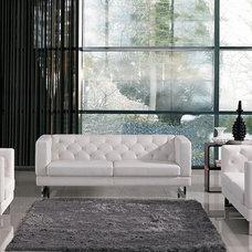 Contemporary Sofas by DealShopperz