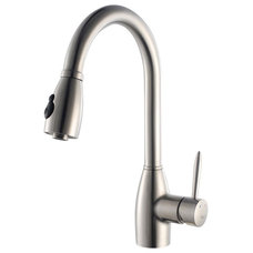 Modern Kitchen Faucets by ExpressDecor