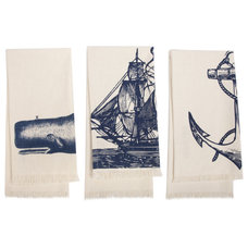 modern towels by Design Public