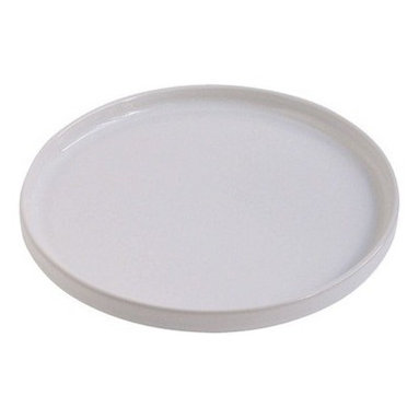 Adonde Bread/Cookie Plate - They look just as great on the table as displayed on a shelf. The Adonde Bread/Cookie Plate is practical and attractive to store, but more importantly it will truly create a unique dining presentation.