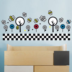 modern kids decor by 2Modern