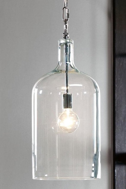 Transitional Pendant Lighting by Home Decorators Collection