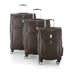 DELSEY LUGGAGE. - Helium Breeze 4.0 Trolley Tote - DELSEY LUGGAGE INC.Helium Breeze 4.0 Trolley Tote