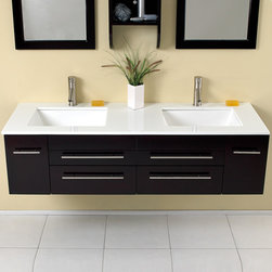 Bathroom Vanities -