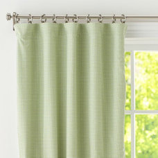 Contemporary Curtains by Pottery Barn Kids