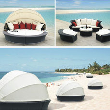 Modern Patio Furniture And Outdoor Furniture by Eurolux Patio