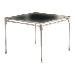 Barlow Tyrie - Quattro Dining Table - Square