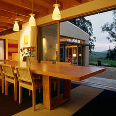 Contemporary  by CCS ARCHITECTURE