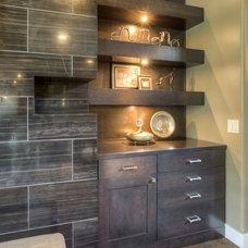 Contemporary  by Core Concepts Cabinets & Design