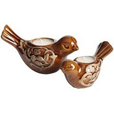 Traditional Candles by Pier 1 Imports