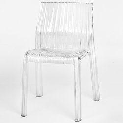 Kartell - Frilly Chair - Frilly Chair
