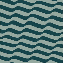 Surya - Surya Sheffield Market SFM-8009 (Teal, Gray) 5' x 8' Rug - This Hand Woven rug would make a great addition to any room in the house. The plush feel and durability of this rug will make it a must for your home. Free Shipping - Quick Delivery - Satisfaction Guaranteed