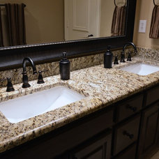 Traditional Bathroom Countertops by Levantina USA