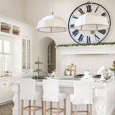 Kitchen / Dining Areas