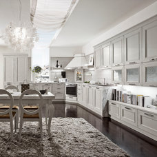Kitchen Cabinetry by inCucine LLC