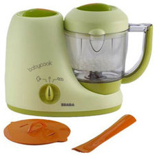 Contemporary Small Kitchen Appliances by https://fabbabygear.com