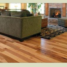 Hardwood Flooring by Diablo Flooring,Inc