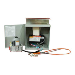 Honeywell - Warming Trends 24 Volt Safety Ignition System 24VIK - 24 Volt Safety Ignition System Includes: