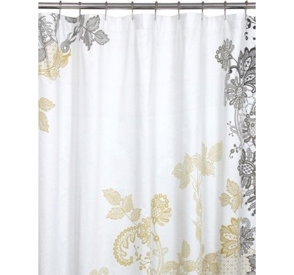 Shower Curtains by Henry's Purveyor of Fine Things