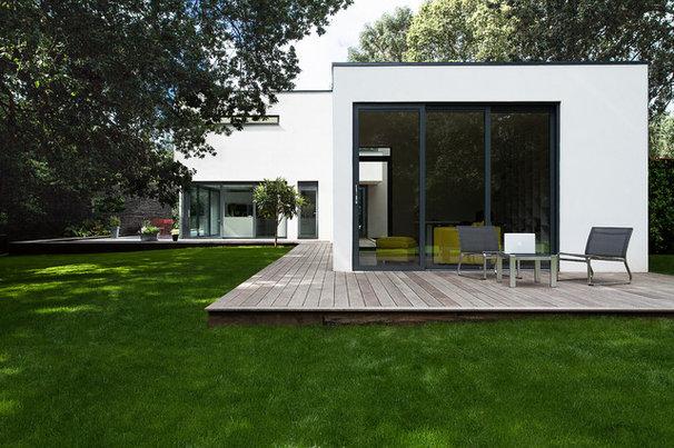 Modern Rendering by AR Design Studio Ltd