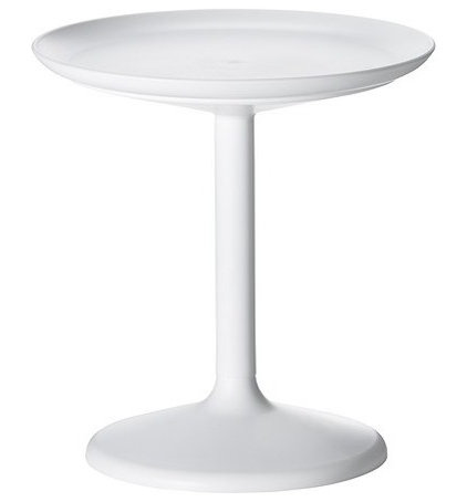 Modern Side Tables And End Tables by IKEA