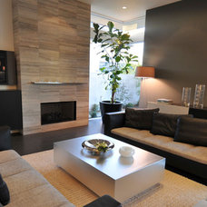 Contemporary  by McClean Design