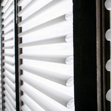 Transitional Cellular Shades by Distinctive Remodeling Solutions, Inc