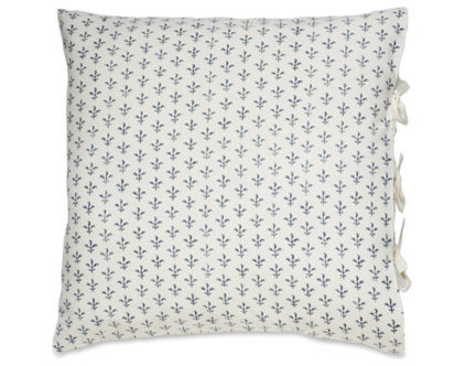 traditional pillows by Les Indiennes