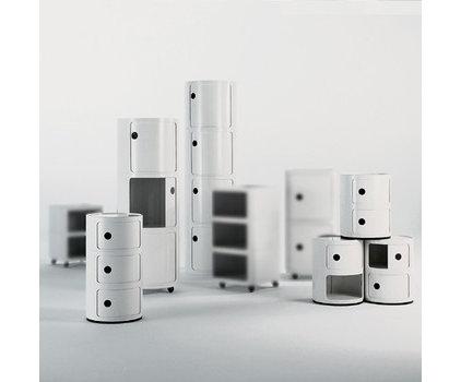 Modern Storage And Organization by YLighting