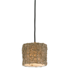 Tropical Pendant Lighting by Fratantoni Lifestyles