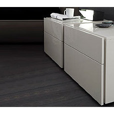 Modern Nightstands And Bedside Tables by Spacify Inc,