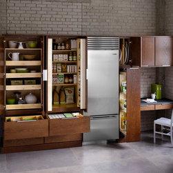 Essentials Storage Solutions - Essentials Storage Solutions