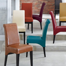 Traditional Chairs by Grandin Road
