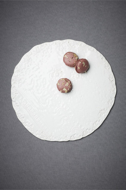 Contemporary Platters by BHLDN