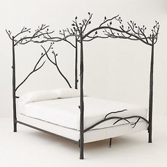 beds by Anthropologie