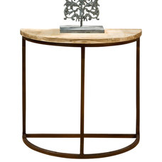 Traditional Console Tables by BoBo Intriguing Objects